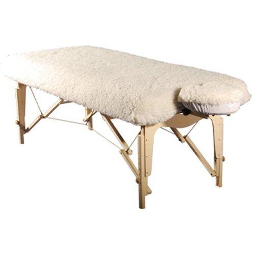 Royal Massage Deluxe Universal Fleece Pad Sheet Set by Royal Massage