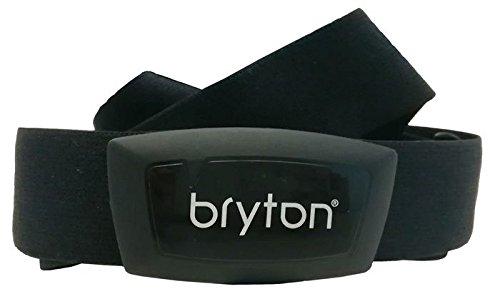 Bryton Smart Ant/BT hartslagsensor, zwart, medium