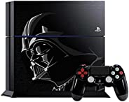 PlayStation 4 500GB Console - Star Wars Darth Vader Limited Edition Console [Discontinued]
