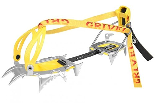 GRIVEL Air Tech Light New-Classic Crampons One Color One ()