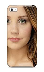 4326644K73574471 MarvinDGarcia Snap On Hard Case Cover Amanda Bynes Protector For ipod touch5