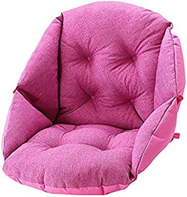 AFDK Amortiguación del asiento, almohadillas para silla Nest ...