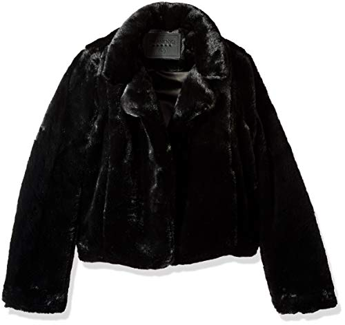 ([BLANKNYC] Big Girl's Jacket Outerwear, Uptown Girl,)