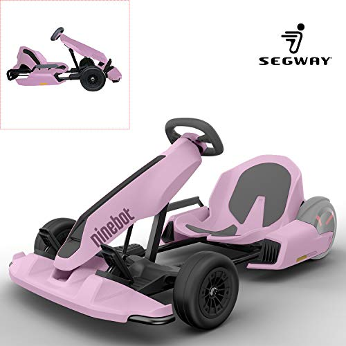 ninebot Segway Electric GoKart Kit Fitting S miniPRO Transporter (Self Balancing Scooter Excluded),...