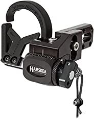 Hamskea Hybrid Hunter Pro RH Standard Black
