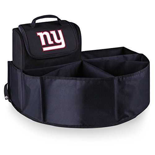 214 Car - NFL New York Giants Trunk Boss Organizer/Cooler