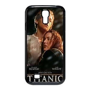 Titanic Samsung Galaxy S4 9500 Cell Phone Case Black 218y-088256