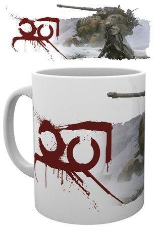 10oz Destiny Fallen Mug