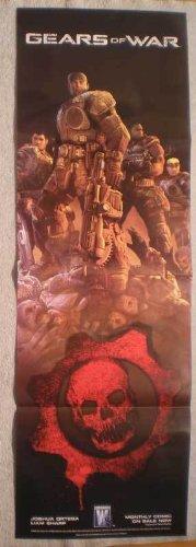 gears of war poster - 8