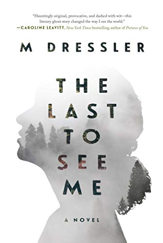 The Last to See Me: A Novel -