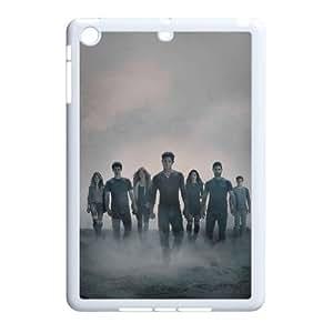 WEUKK Teen Wolf iPad Mini shell case, custom cover case for iPad Mini Teen Wolf, custom Teen Wolf cell phone case