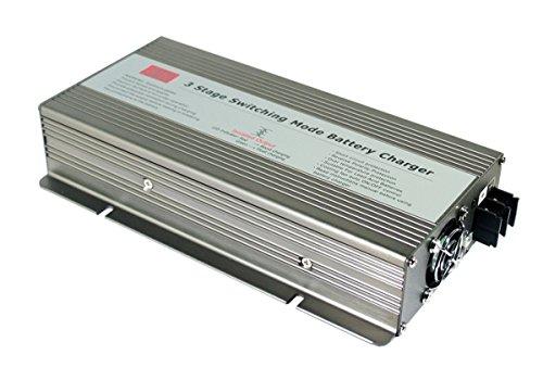 360 Watt Single Output Lead-Acid Battery Charger 28.8 Volt @ 12.5 ()