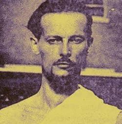 Maha Yogi Alfred Schmielewski Narayana The Espon Corporation Greg Henry Waters