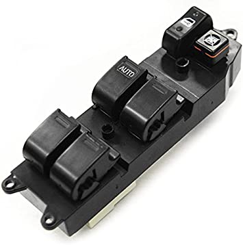 Eynpire 9702 Power Master Control Window Switch For 2009-2010 Dodge Journey