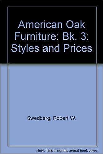 Descargas de libros electrónicos gratis para el Kindle.American Oak Furniture: Book III en español PDF iBook