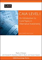 CAIA Level I, 2nd Edition