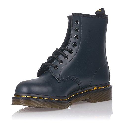 Dr. Martens 8-Loch Boot 1460, Scarpe Unisex Blu