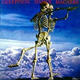 Ekseption ?- Dance Macabre ( Edisom, Lda. ?- 603113 Vinyl, LP, Album Portugal 1981 )