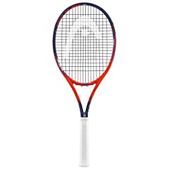 The new Graphene Touch Radical Pro is an impressive update to the very popular Radical line. For Advanced players. The Graphene Touch technology makes it most impressive. It has a firm yet crisp feel, all court playability, and a very comfort...