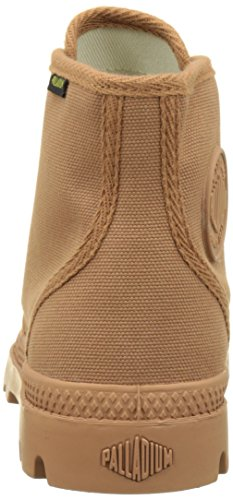 Palladium Heren Pampa Hi Originale Chukka Boot Beige