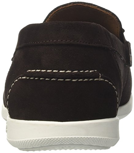 Marron Homme Belas Baskets ebony 5 Lloyd qOZfwF