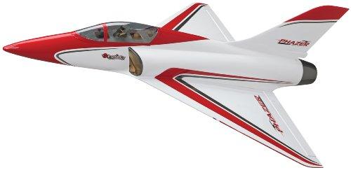 Great Planes Phazer EDF EP Sport Jet ARF