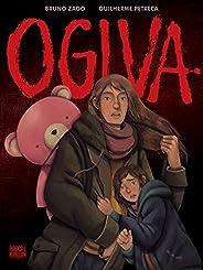 Ogiva – Graphic Novel Volume Único