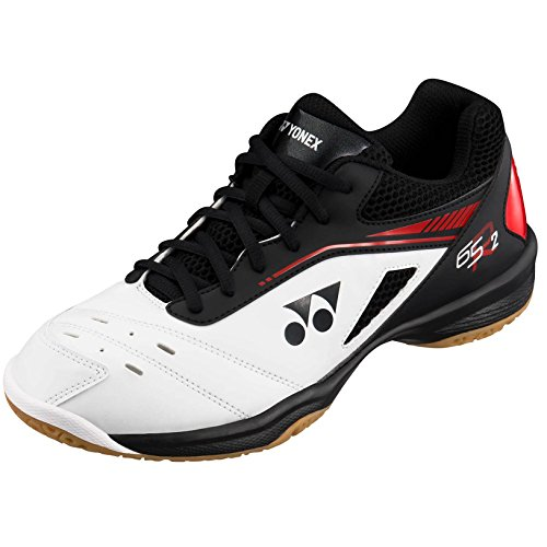 De 2 Cushion Hommes Badminton 65r Pour Yonex Power Chaussures gn7wxnARX