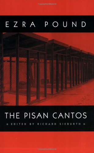 Download The Pisan Cantos ebook