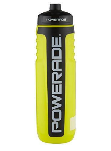 Powerade Perfect Squeeze Bottle, 32 oz, Lemon Lime