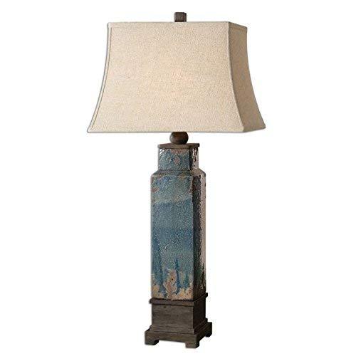Uttermost 26833 Soprana Lamp ()
