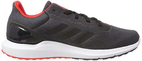 adidas Herren Cosmic 2 Laufschuhe Schwarz (Core Black/core Black/carbon S18 Core Black/core Black/carbon S18)