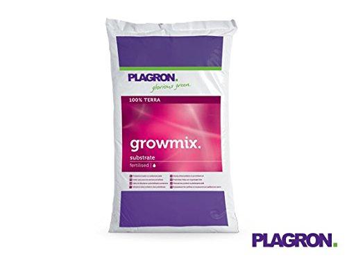 Plagron Grow-mix, enthält Perlite, 50 L