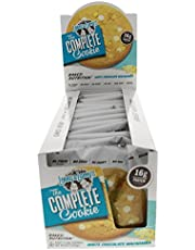 Lenny and Larry's The Compelte Cookie, White Chocolate Macadamia 12 count
