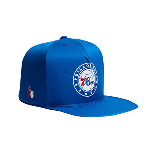 NBA Philadelphia 76ers NAP CAP Pet Bed, Blue, Medium by NAP CAP