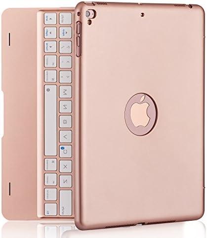 Keyboard Bluetooth Smart Folio Cover