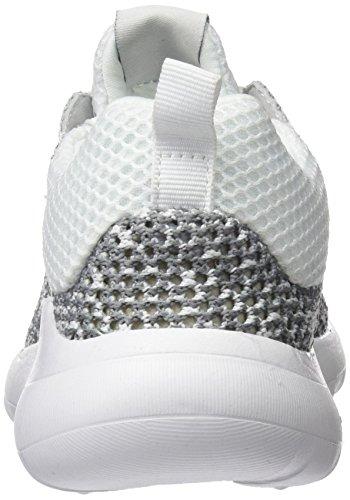 Sneakers Eu Adultes Chaussures De 38 Gris Franklin Unisexe Grau Hvk19201 Unisex gris grey Erwachsene Sport D zIR8UPR