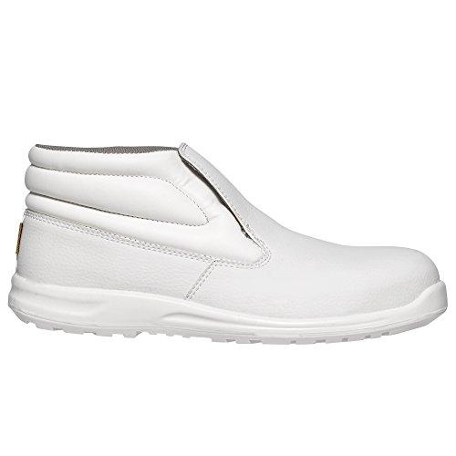 Parade 07sandy * 9897Scarpa di sicurezza alta bianco, Bianco, 07SANDY*98 97 PT47