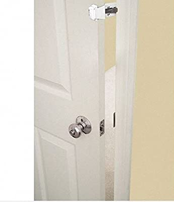 Safety 1st Prograde No Drill Top Of Door Lock from Safety 1st