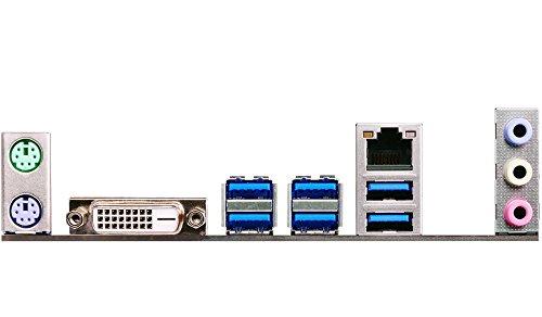 ASRock Motherboard ATX DDR4 LGA 1151 Motherboards H170A-X1 by ASRock (Image #2)