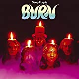 Burn (Purple Vinyl)