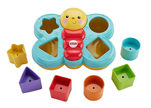 Fisher-Price Butterfly Shape - A Of Butterfly Shape