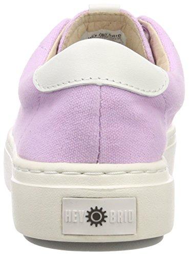 heybrid Rosa 5103070 Mujer para Zapatillas Rosa Sneaker OnYqgr8O