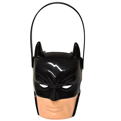 Batman Medium Figural Bucket (PTI Group, Inc.) -