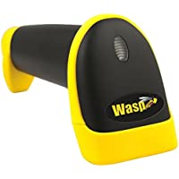 WASP 633808121662 B 1810 WASP, WLR8950 LONG RANGE CCD BARCODE SCANNER (USB) Wasp Barcode Wasp Barcode - 633808121662 - Wasp WLR8950 Long Range CCD