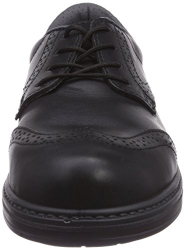 Flex Chaussures S3 De M Sécurité 19102 London Adulte schwarz Noir Mts Sicherheitsschuhe City Mixte Z0wXXg
