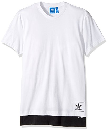 adidas Originals Men\'s Footwear Link Tee for sale MmrnERtA