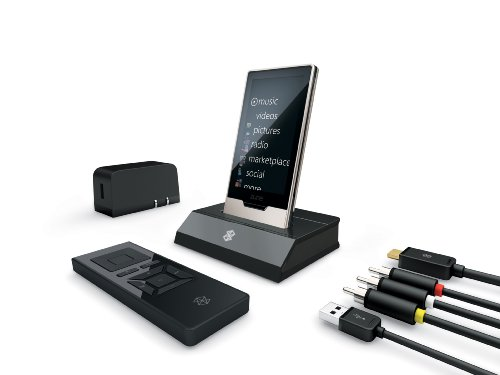 Microsoft G7D 00001 Zune HD Dock