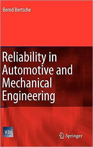 Confiabilidad en la Ingeniería Automotriz y Mecánica