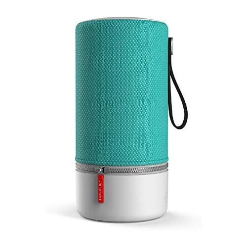 chollos oferta descuentos barato Libratone Zipp 2 Altavoz inteligente con Alexa integrada multiroom color verde Pine Green